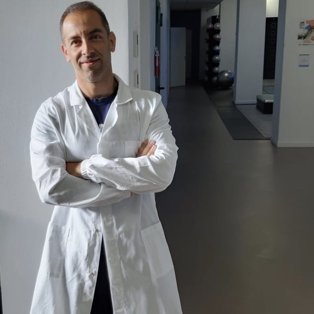 Davide Bonadonna