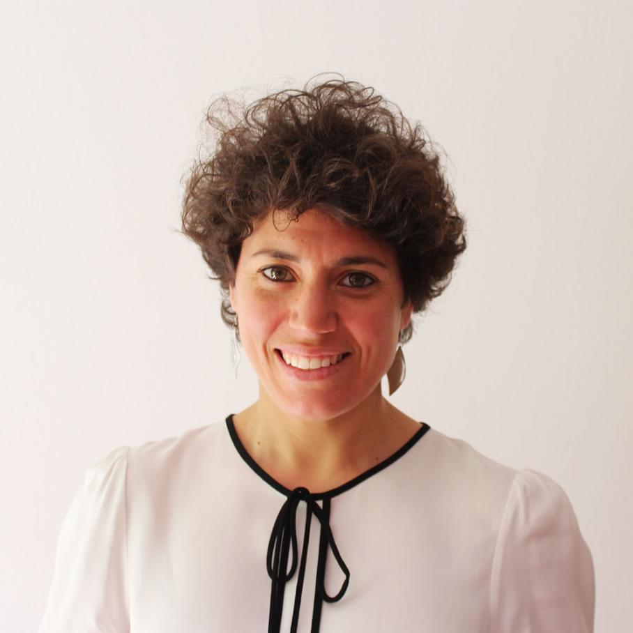 Michelle Castenetto Sensus Club