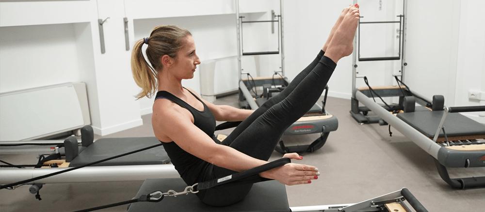 Valentina Delmonte Istruttore Docente Pilates Reaxing