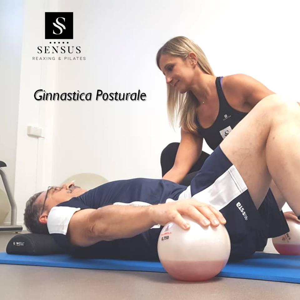 ginnastica posturale milano
