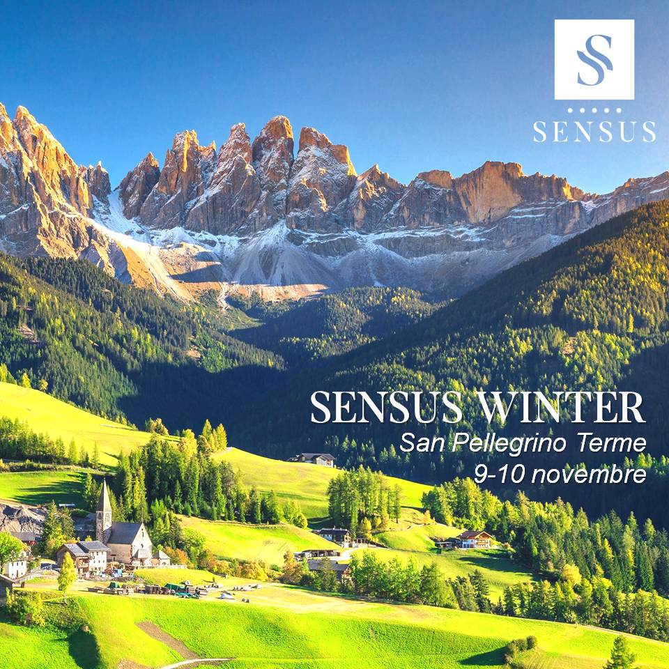 Sensus Winter