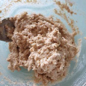 muffin light proteici