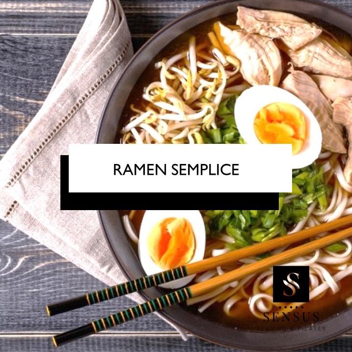 Ricetta Ramen