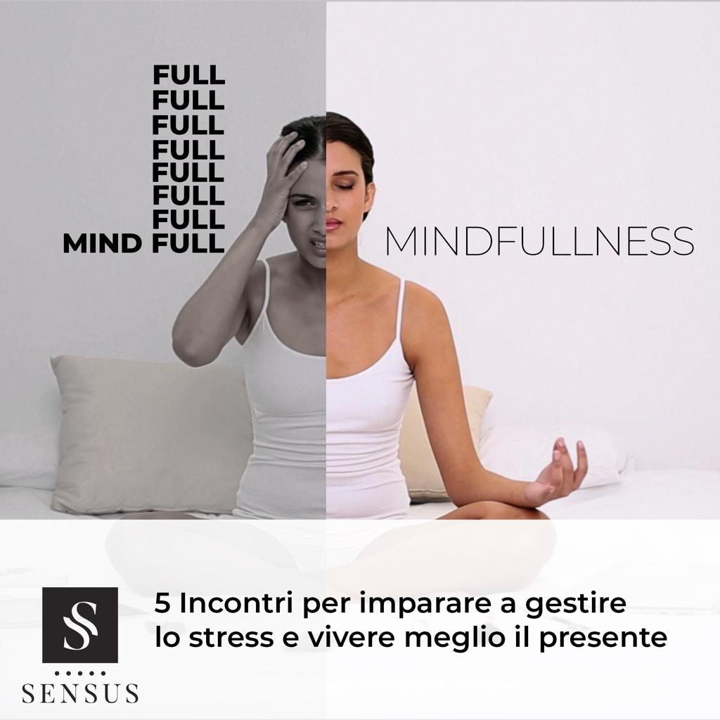 Corso Mindfulness Online